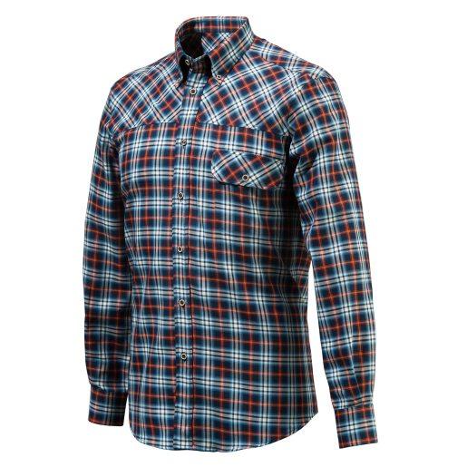 Classic Shirt flanellskjorta