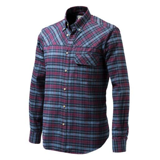 Classic Heavy Flannel flanellskjorta