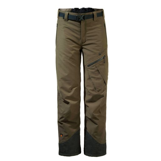 Static Insulated Pants jaktbyxa
