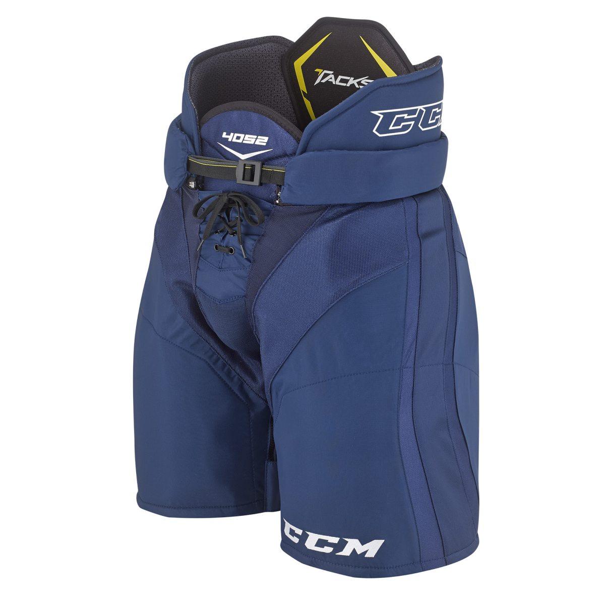 marin blå ccm hockey pant tacks 4052 hockeybyxa senior byxor 9eb8b18d23d91