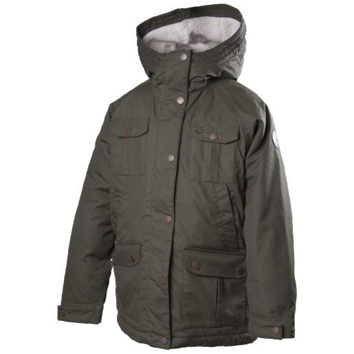 Five Seasons Em Jacket, vinterjakke junior 122