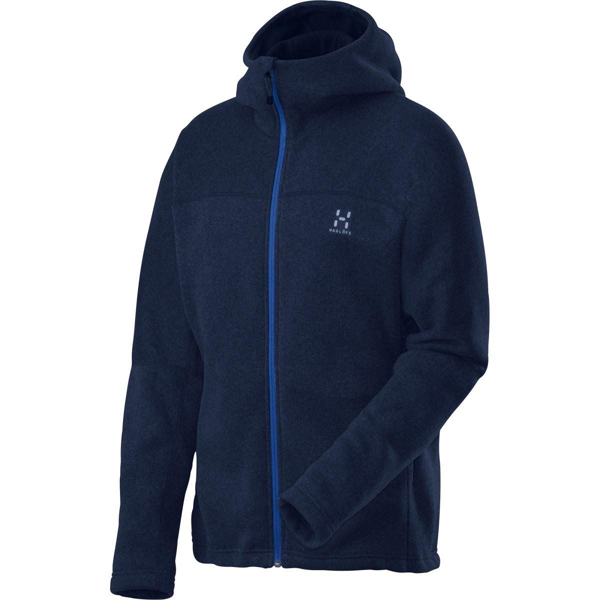 e553943f arbeidsjakke blåkläder strikket jakke herre gråmelerad jakker ...