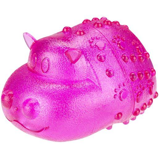 Dog toy Hedghog Pink