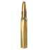 Lapua Mega 30-06 12 gram, rifleammunisjon blyspiss