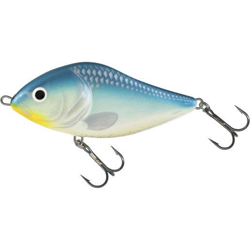 Slider 10cm 36g Floating SD10F Blue Back Herring