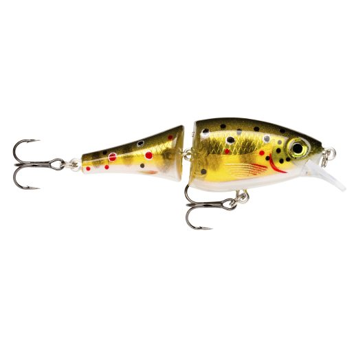 BX Jointed Shad 06 (BXJSD06) TR