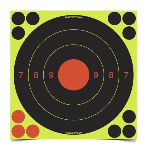 Shoot•N•C® 20 cm