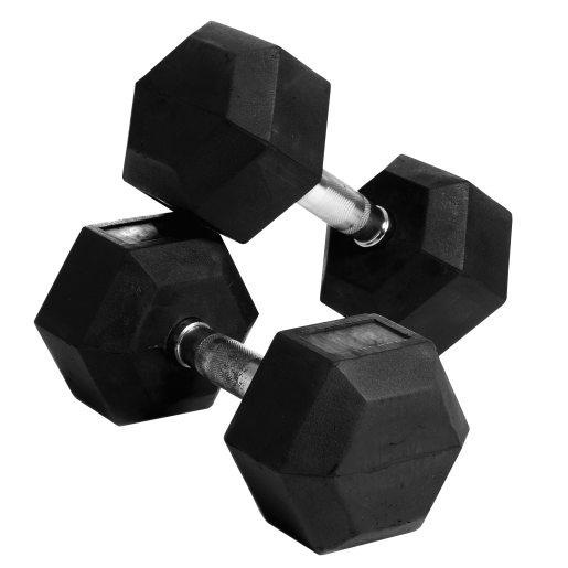Abilica Hex Dumbbell 12,5 kg, manualer 12.5kg