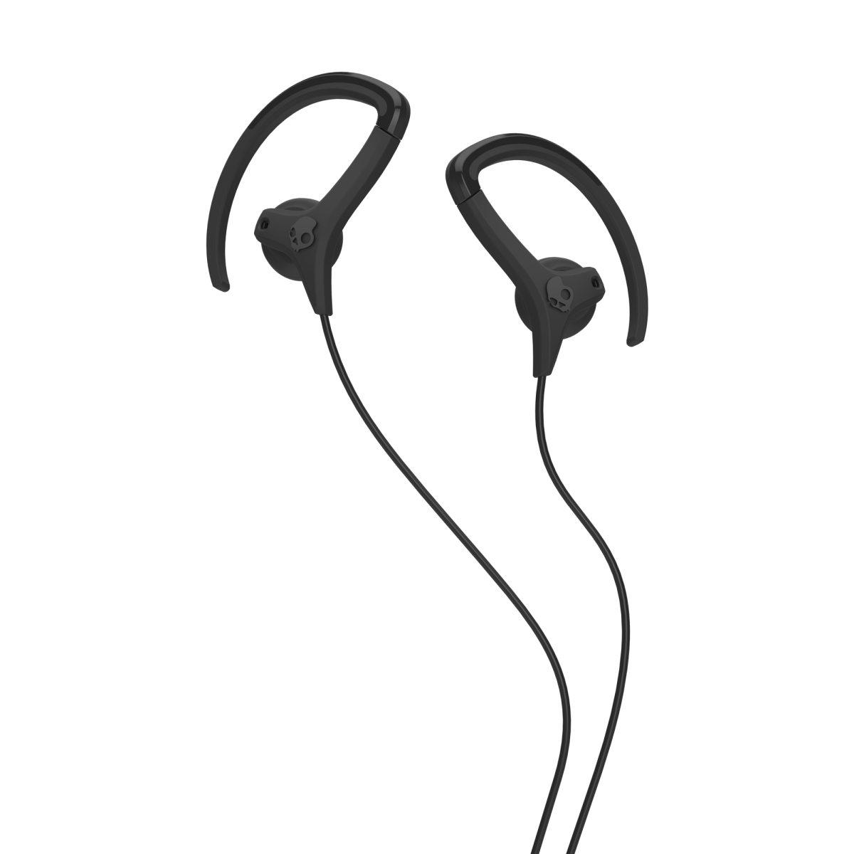 skullcandy headphone in ear clip scull c chopsbud black hörlurar 1f3074676edfb
