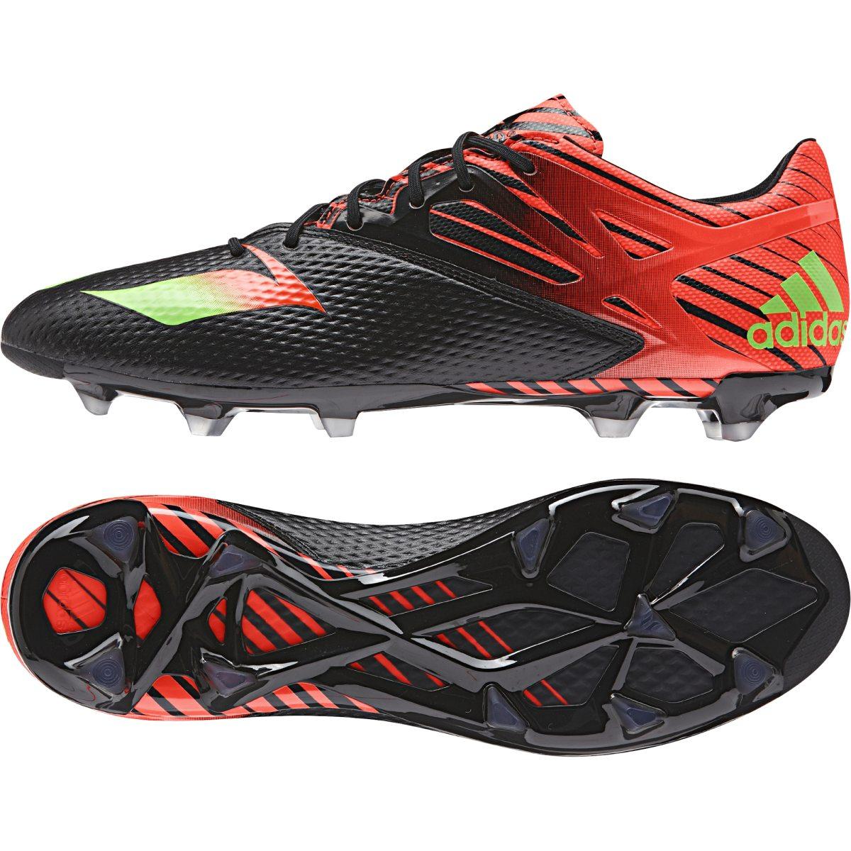 online retailer 6cf1f 80bc9 adidas messi 15.2 q1 16 fotbollssko senior fotbollsskor