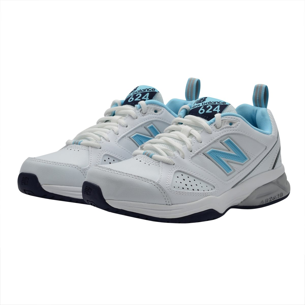 new balance walkingskor dam