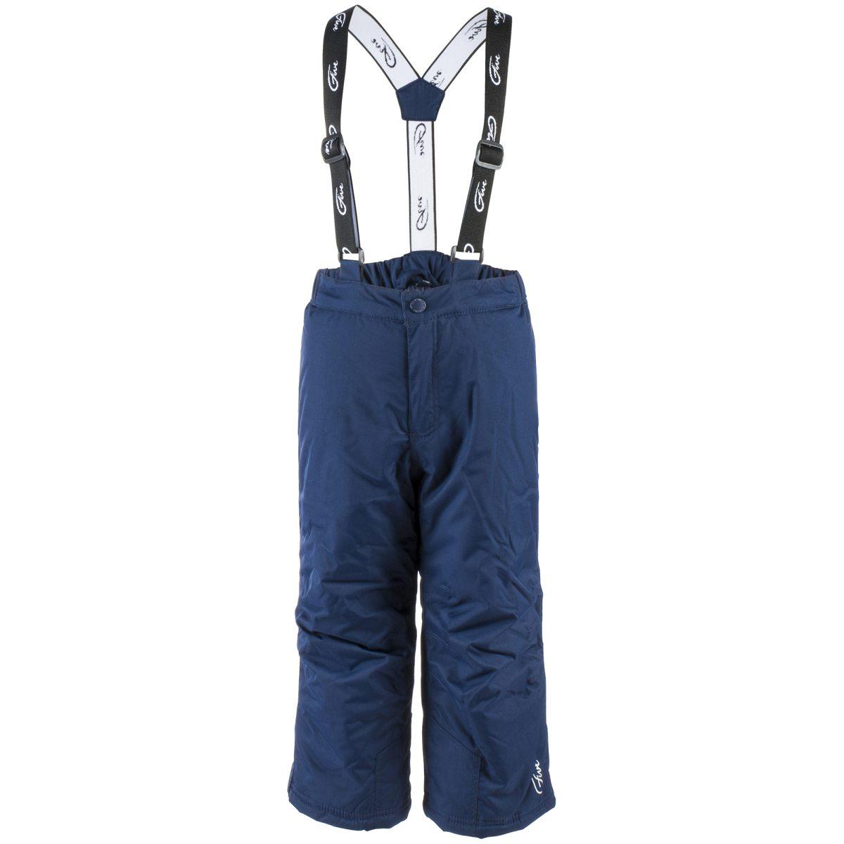 aac509a9 marine blå five seasons icy pant vinterbukse barn ski og snowboardbukser no