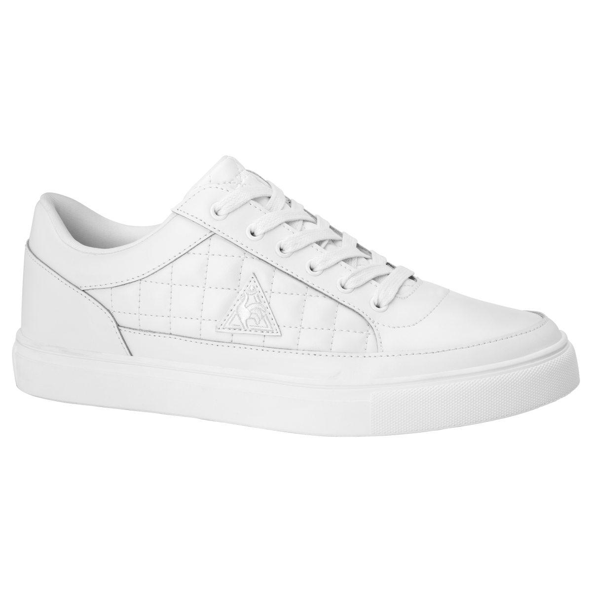 size 40 67f97 d18c0 le coq sportif philbert low leather fritidssko herr fritidsskor   sneakers