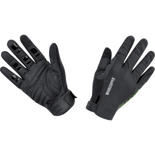 Power Trail WS Light gloves 17, cykelhandskar