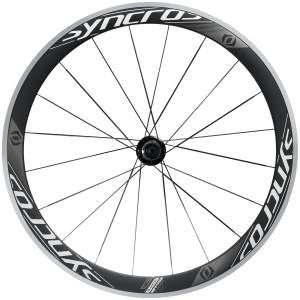 Cykelhjul och -däck