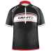 Junior jersey 17 Black/White/Bright R