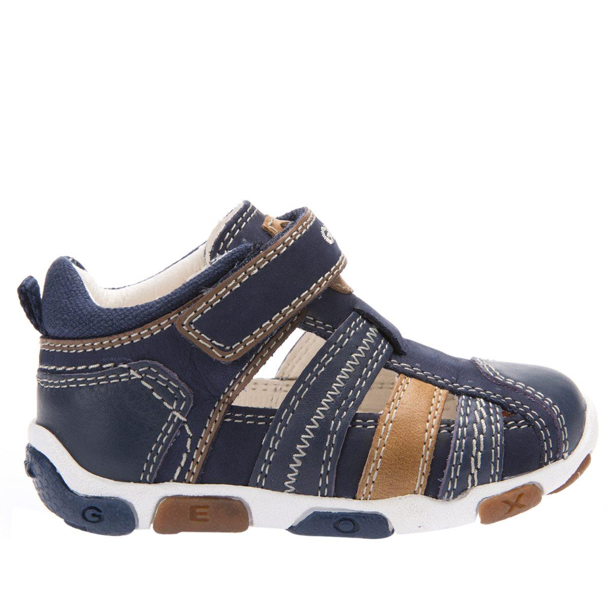 3982a316f8a9 geox baby balu sandal fritidsskor och sneakers barn