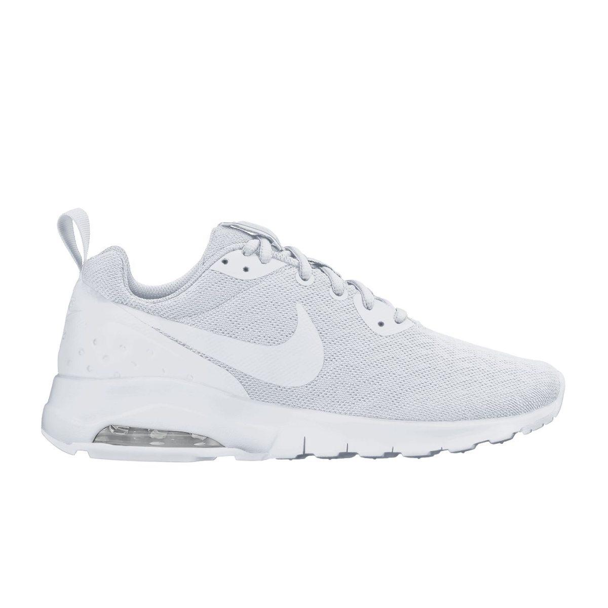 c5d9424a Nike Air Max Motion 16 Ul, fritidssko, dame - Hvid - Dame Sneakers &  fritidssko   XXL