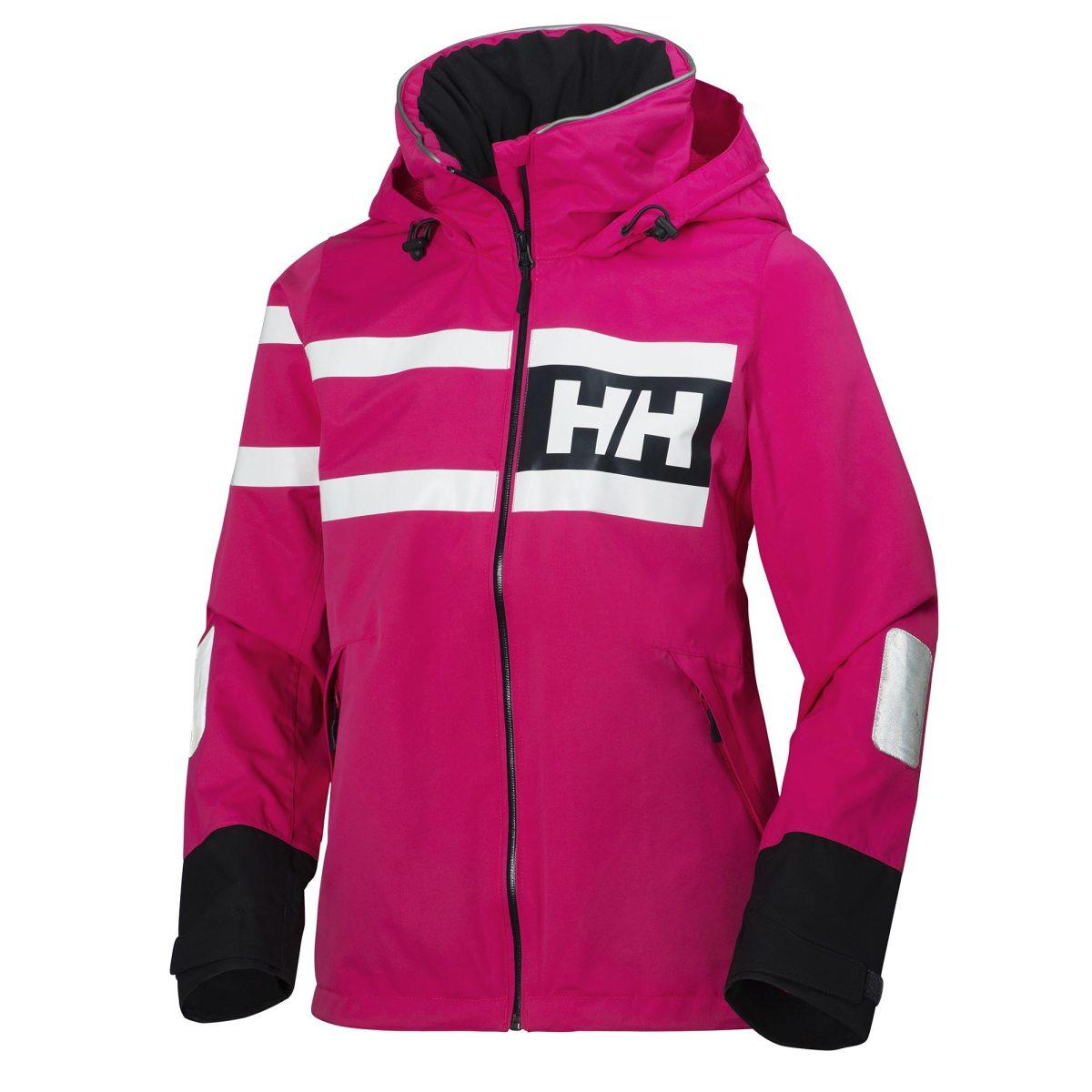 caea7902c459 Find helly hansen w salt jacket red jakker på. Shop every store on ...