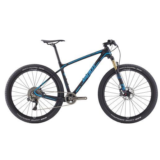 XTC Advanced SL 275 0 Di2 mountain bike 16, terrängcykel