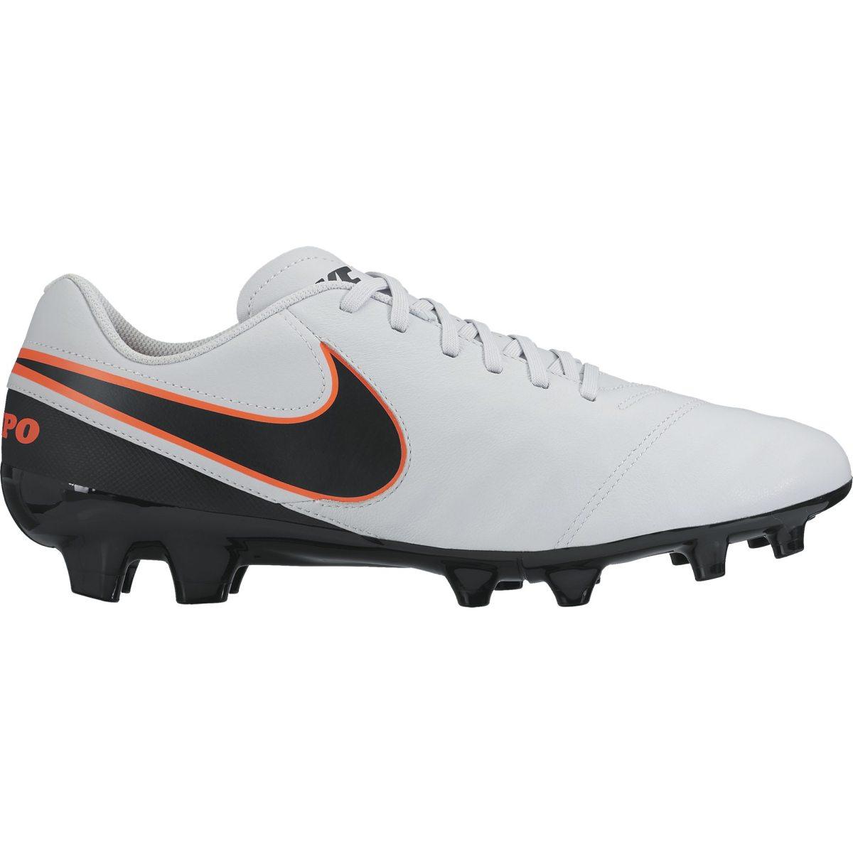 premium selection cbd4d a6c39 nike tiempo genio ii leather fg q1 16 fotbollssko senior fotbollsskor