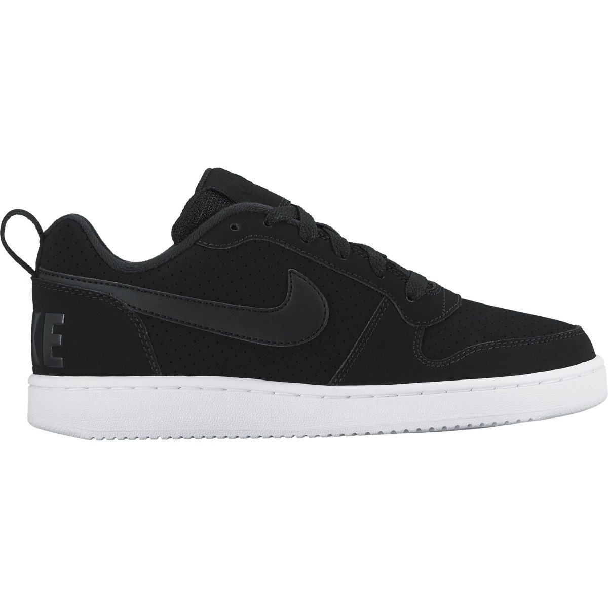 promo code 4e38a aab1d svart nike recreation low fritidssko dam fritidsskor   sneakers