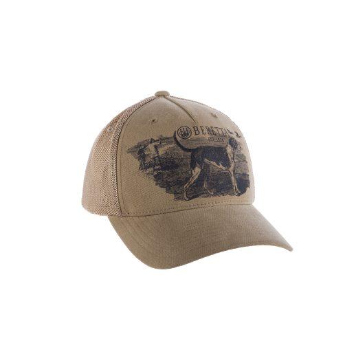 Hunting Dog Cap jaktkeps