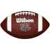 NFL Official Bin Ball, amerikansk fotball senior
