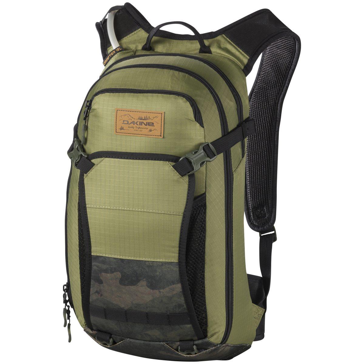 dakine hydration pack drafter 12 l +2 16 vätskeryggsäck ryggsäckar med  integrerat. 10306216fec88
