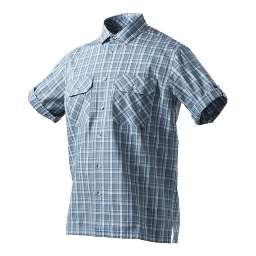 Timber paita Slate Blue