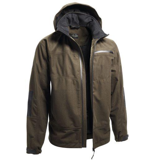 Paclite Retriever Coat w/mesh jaktjacka