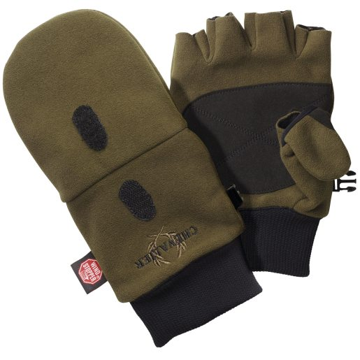 Hood WS Glove fleecevante