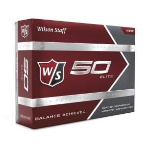 W/S Fifty Elite 12-Ball