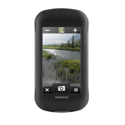 Montana 680t GPS