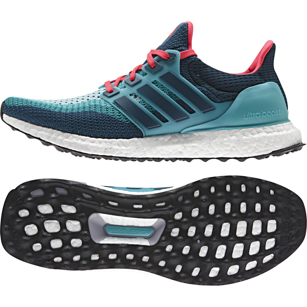sale retailer 60696 ef3dc adidas ultra boost m løpesko herre joggesko no