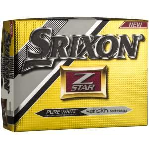 Z-Star, golfball
