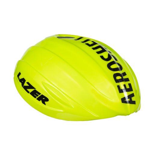 Aeroshell for Blade Neon, plastdæksel til cykelhjelm (FØRPRIS 99,-)
