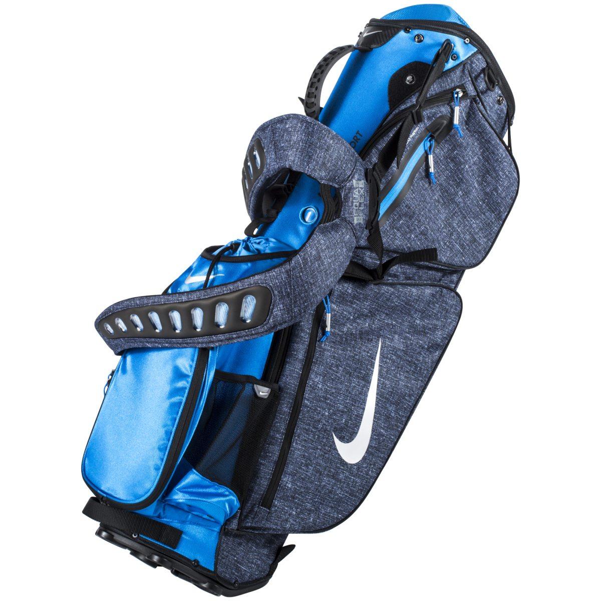 3bc15536ac nike golf bag