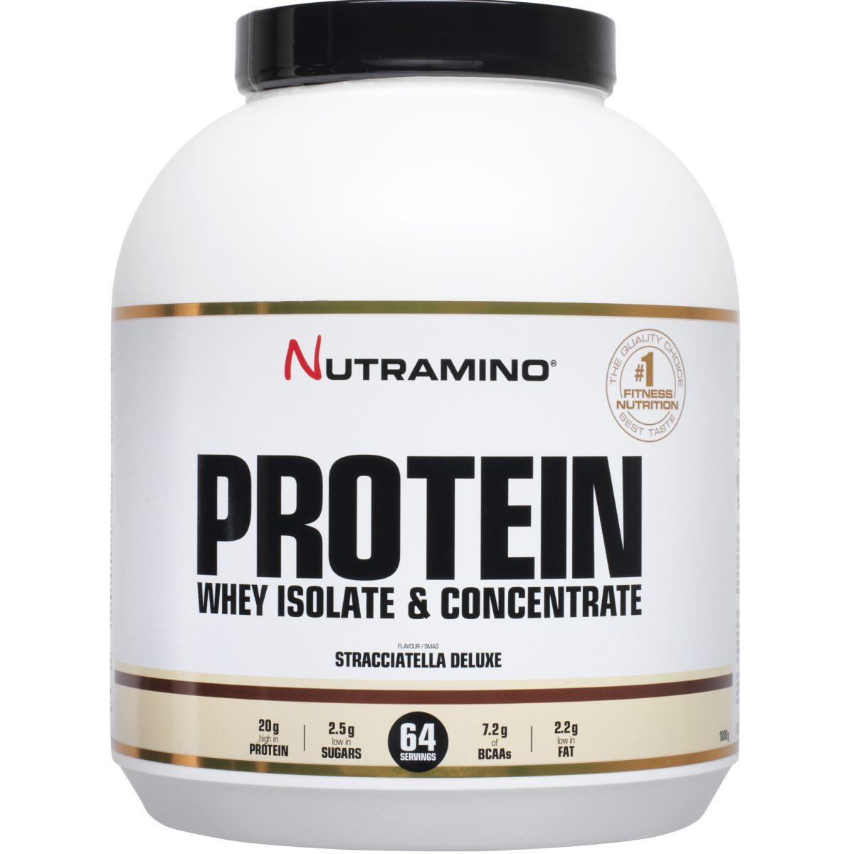 proteinpulver linköping