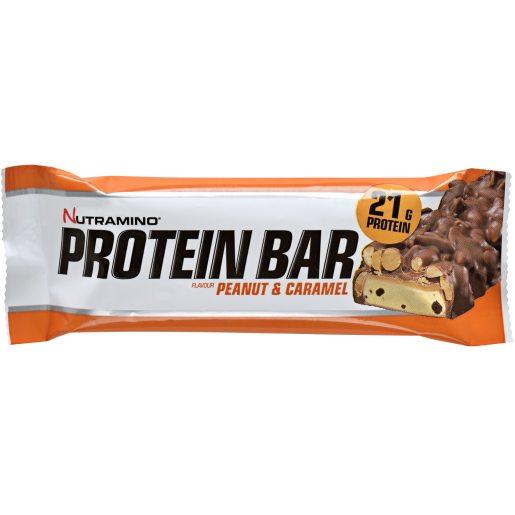 Proteinbar Chunky, 60 g
