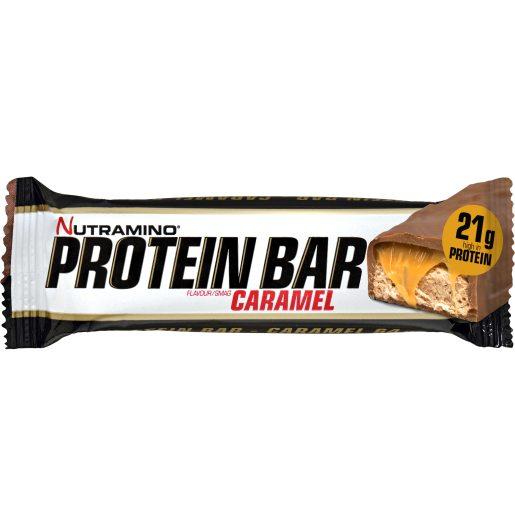 Proteinbar Caramel, 64g