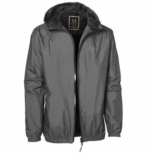 Nimbus Rain Coat Grey regnjacka