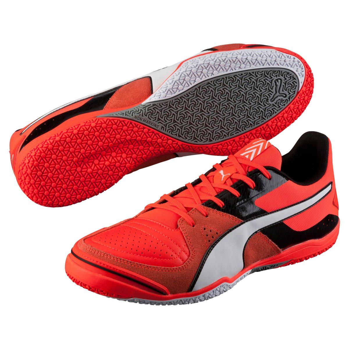 sports shoes 60af6 caae3 puma invicto sala futsalsko senior fotballsko no