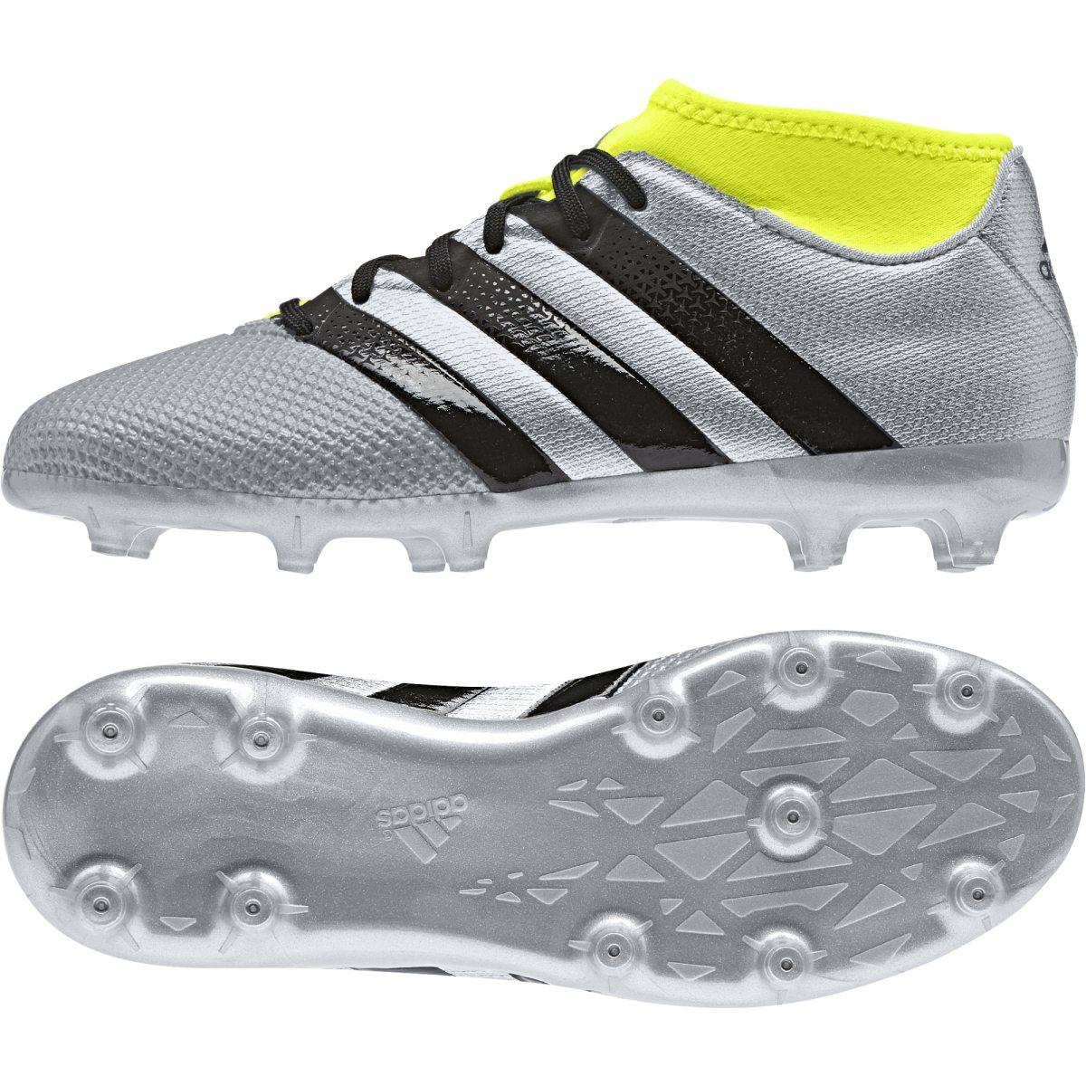 more photos 7da44 f4366 adidas ace 16.3 primemesh fg ag ec fotbollssko junior fotbollsskor