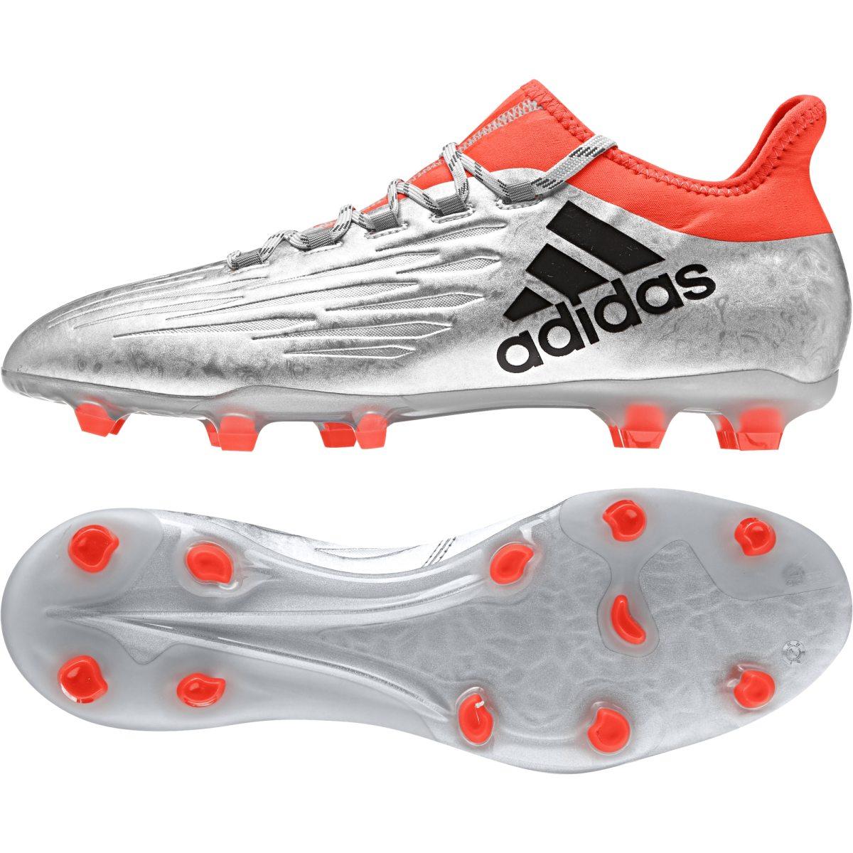 adidas x 16.2 fg ec fotbollssko senior fotbollsskor 0996d4a44d37b