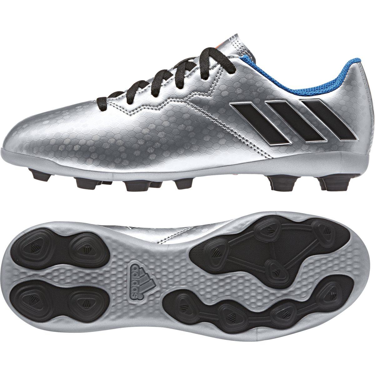 timeless design 11a9e ab399 adidas messi16.4 fxg ec fotbollssko junior fotbollsskor