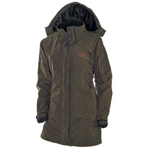 Jacket Hamra jacka dam
