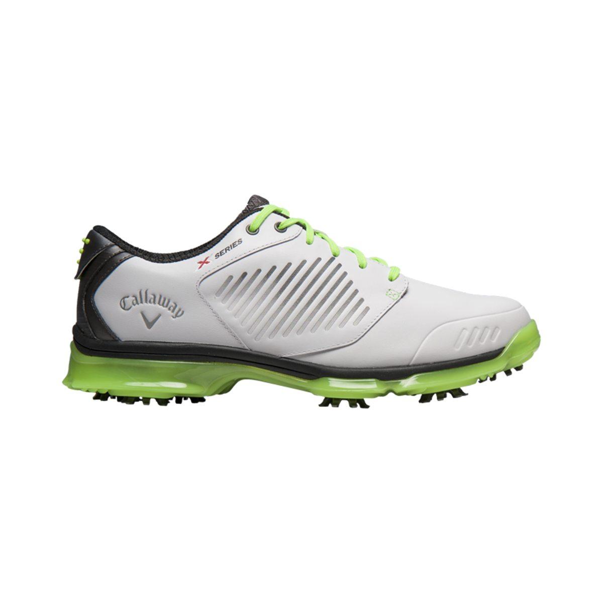 check out 12c2d df0e1 callaway xfer nitro golfsko senior golfskor