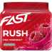 Pre-Workout Rush 110g Raspberry