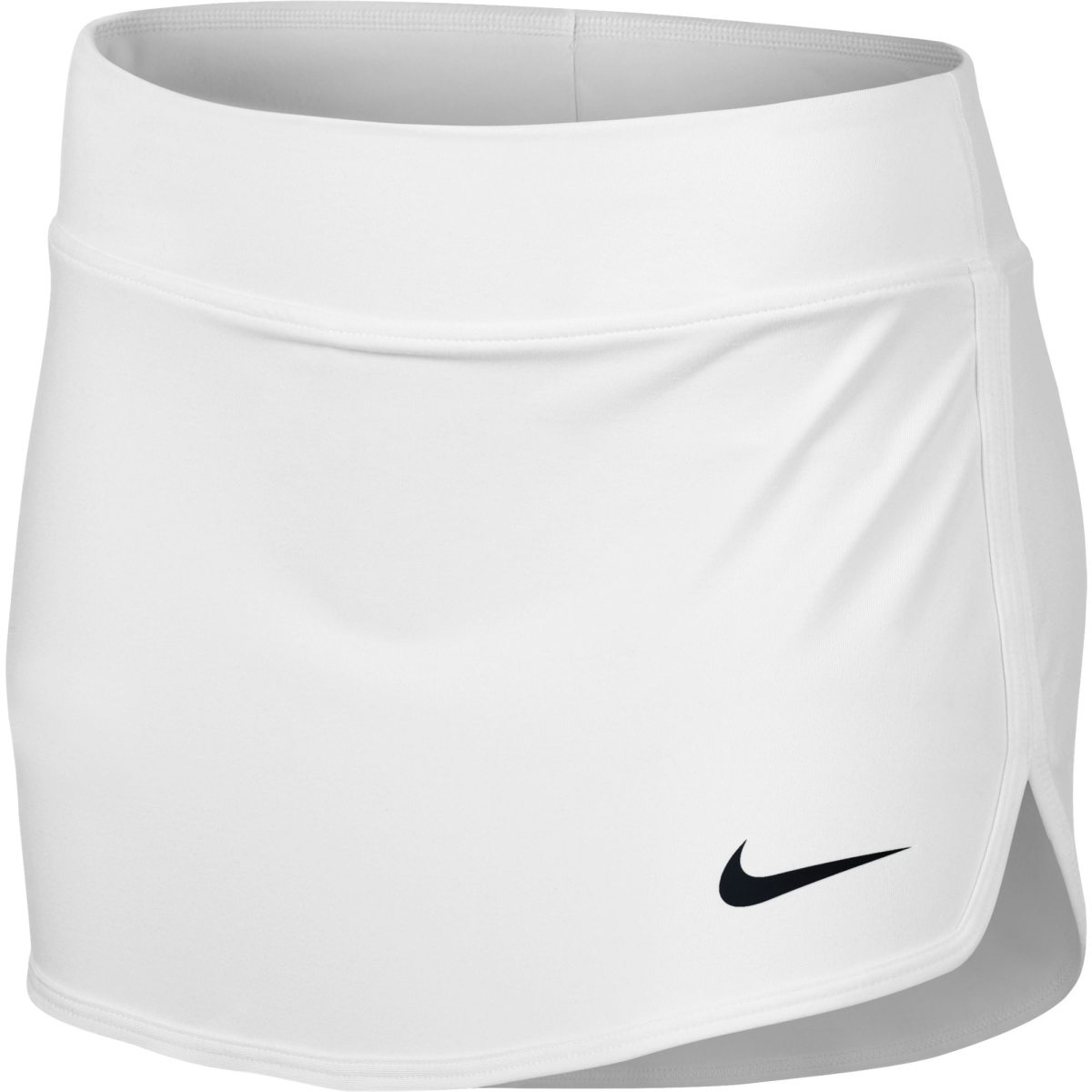 nike ya pure skirt tenniskjol junior träningsshorts barn jr